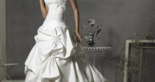 Bussell wedding dress sample
