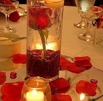 Fall wedding flower arrangements 2