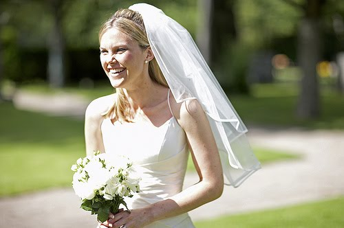 Swedish Wedding Dress To Be Used In Your Precious