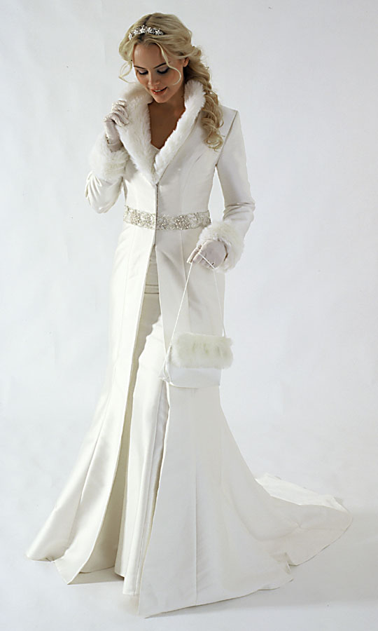 Swedish Wedding Dress