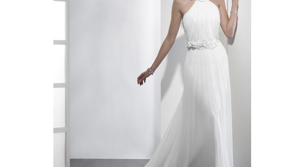 Tips for Choosing Wedding Dresses for Body Types