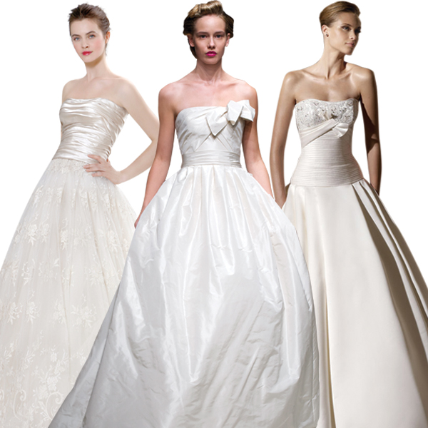 Wedding Dresses For Body Types Of Pear Shaped