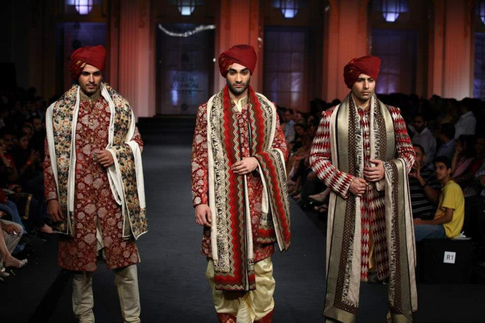 Indian Groom Wedding Dresses 3 | Wedding Inspiration Trends