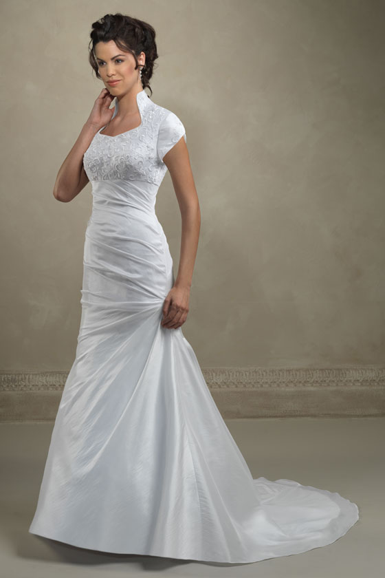 mormon wedding dresses types of conservative wedding dress wedding inspiration 6019