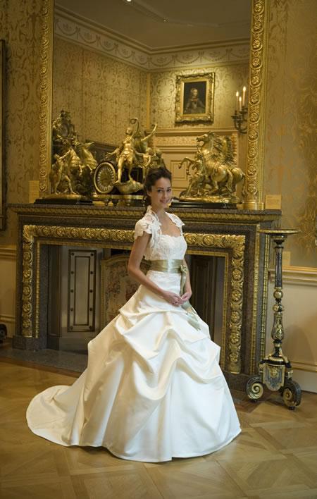 Wedding Dresses In Georgia  Wedding Inspiration Trends