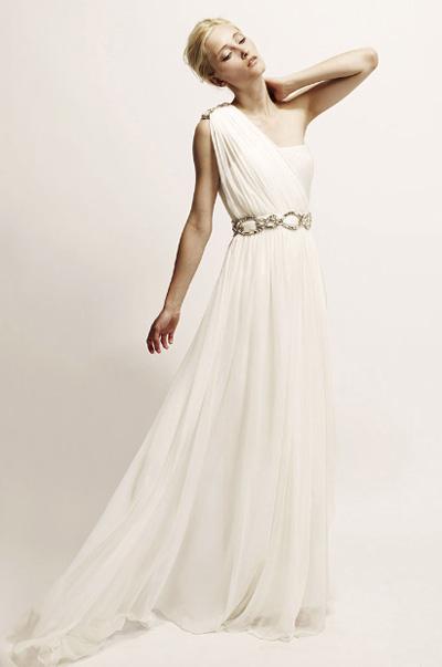 Ancient Greek Style Wedding Dresses - Wedding Dresses ...