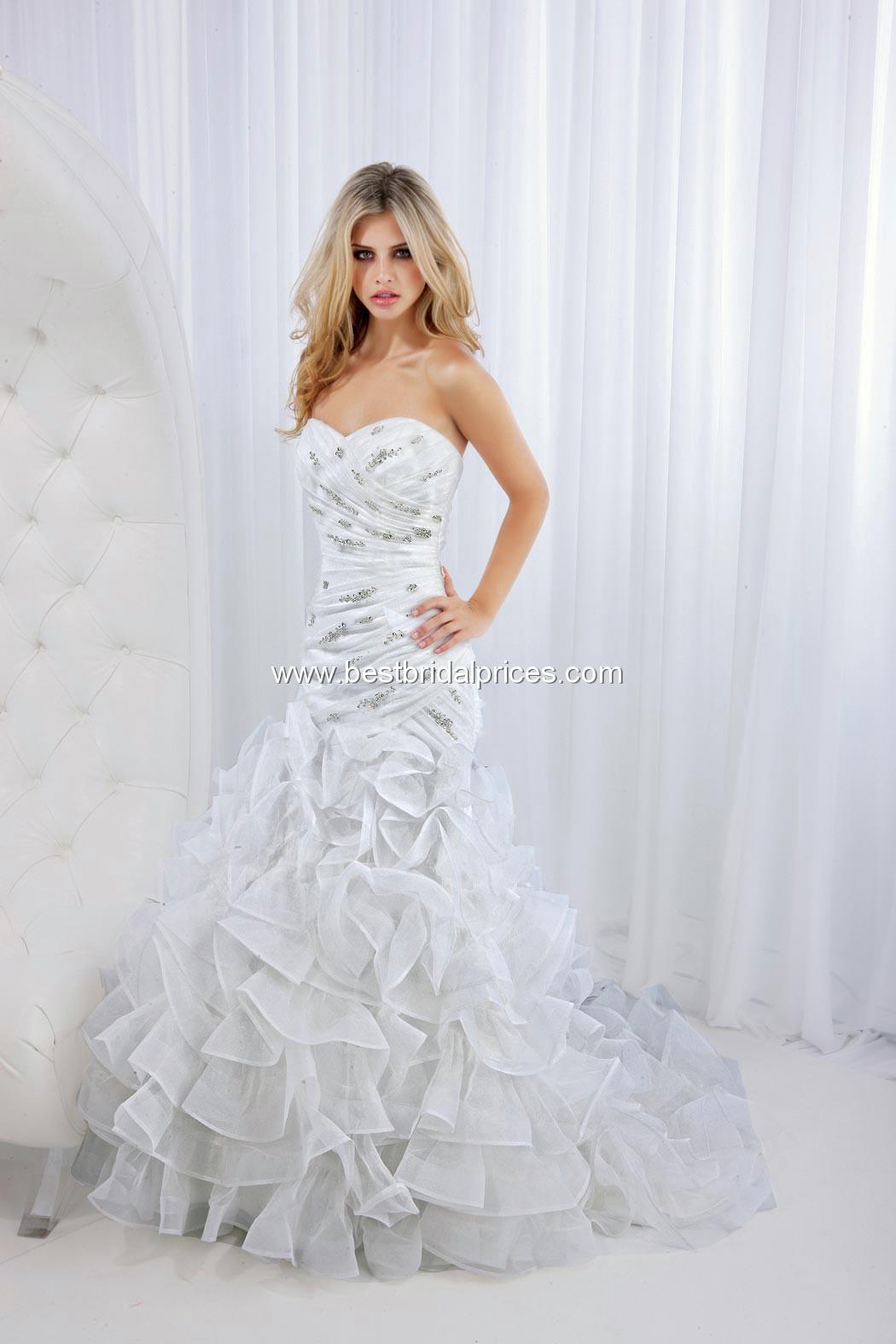 Wedding Dress Sequins Beads | Wedding