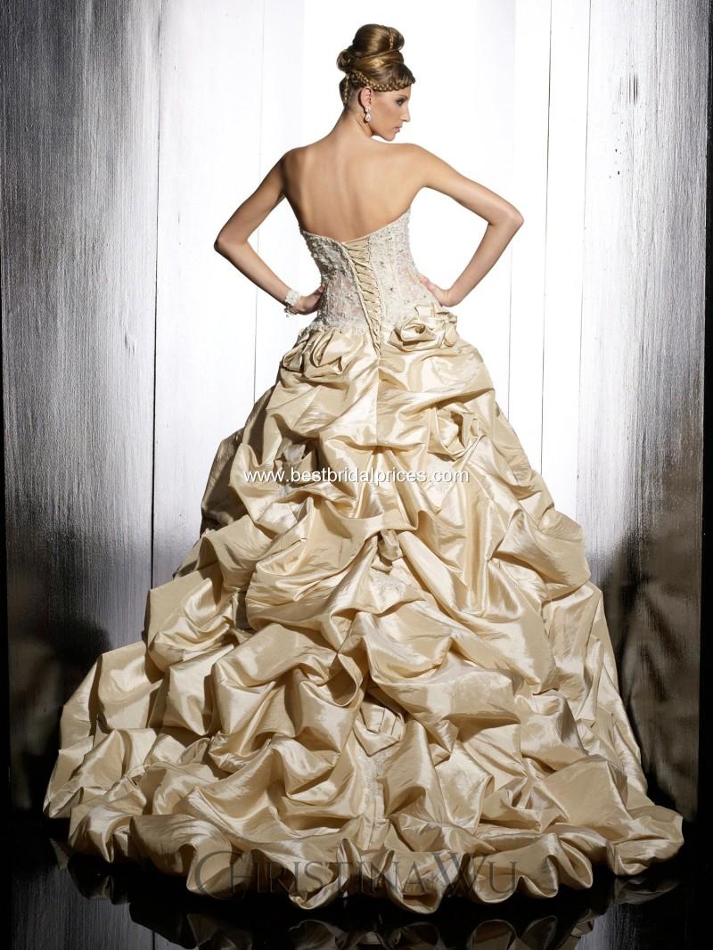 Top 10 2013 Wedding Dress style
