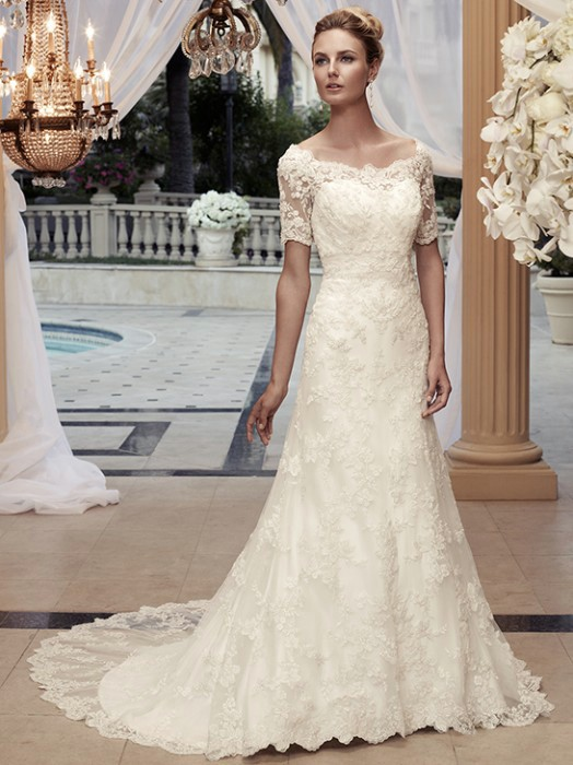 Top 10 2013 wedding dress style off shoulder 3 wedding for Off the shoulder wedding dress topper