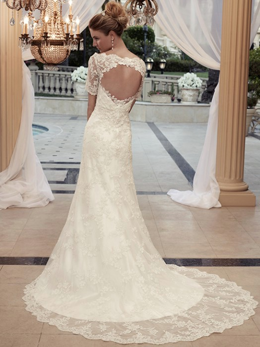 Top Ten Wedding Dress Style in 2013