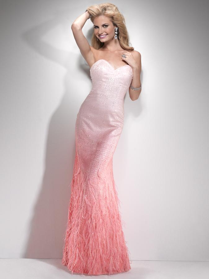 2013 senior prom dress...