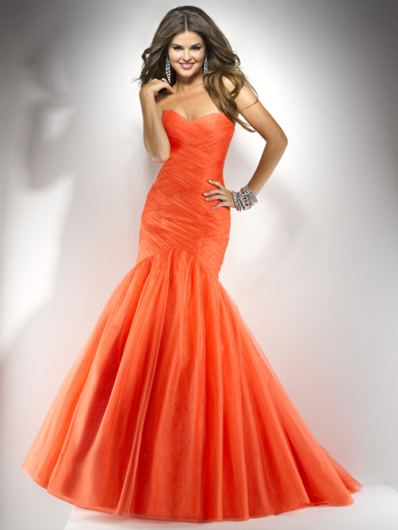 How to Choose The Perfect Prom Dress?