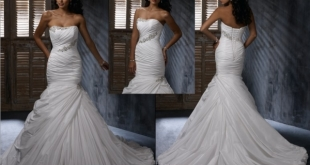 Sirena Wedding Dress
