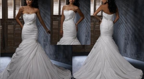 Sirena Wedding Dress