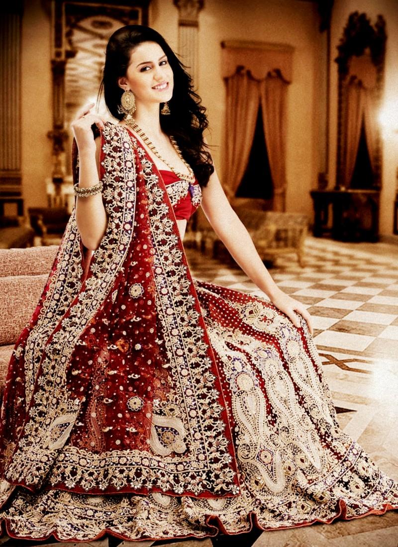 indian women dress