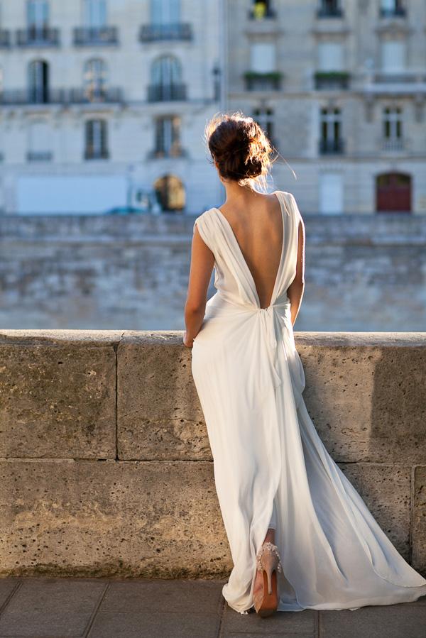 Backless wedding dresses designer wedding inspiration trends for Backless wedding dresses designer