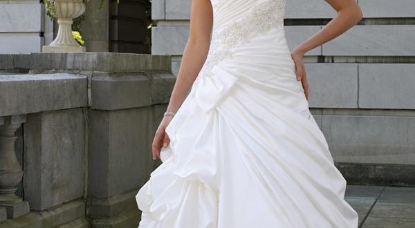 david tutera wedding dresses 2012