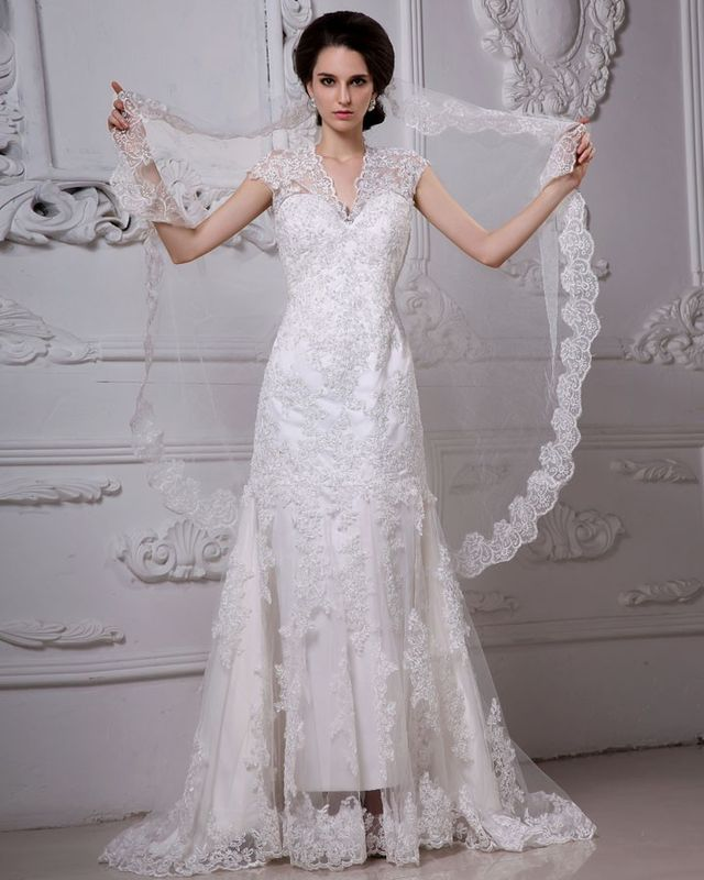 ivory wedding dresses 2013