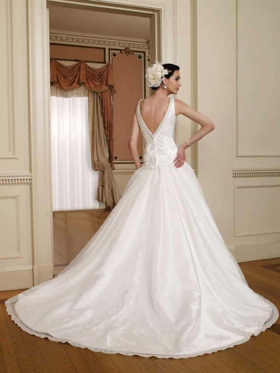 low back wedding dresses pinterest
