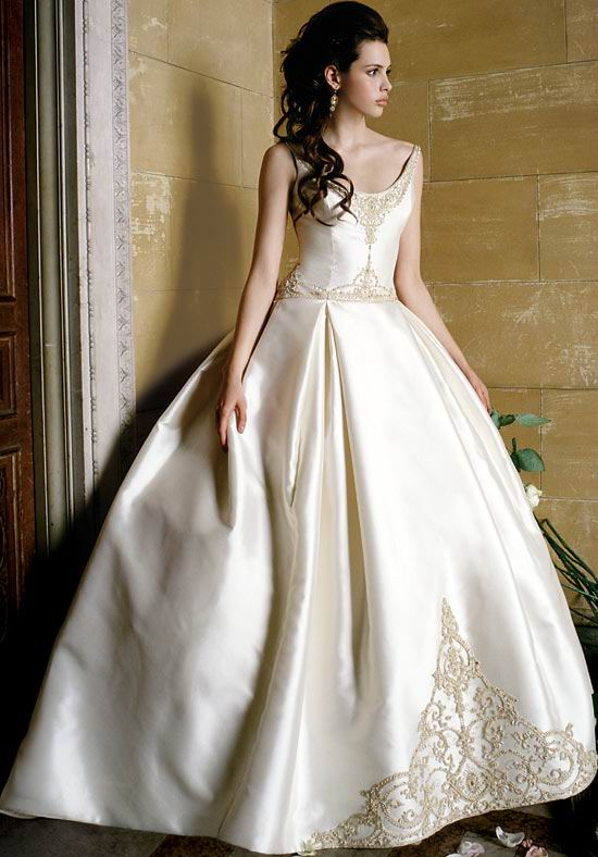 wedding dress patterns to sew | Wedding Inspiration Trends