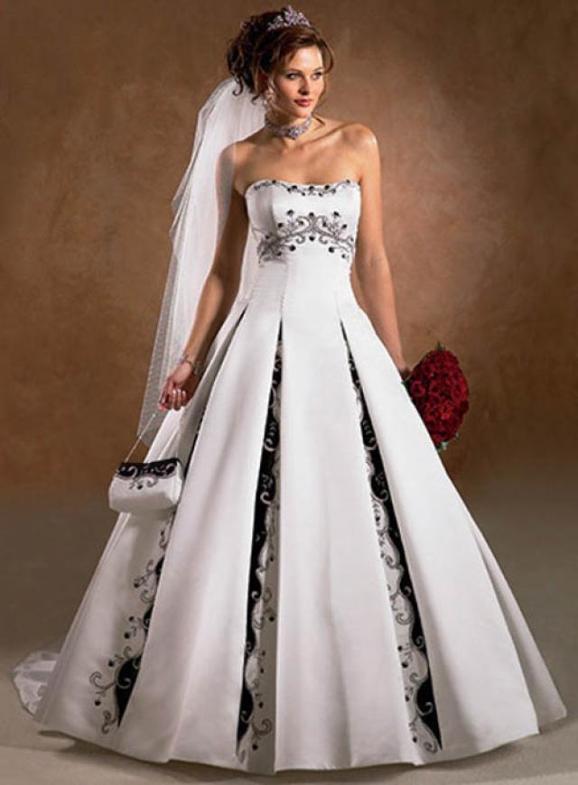 Camo Wedding Dresses For Sale 10