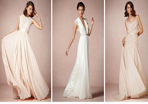 Casual Spring Wedding Dresses3