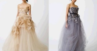 spring wedding dress collection