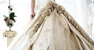top wedding dress designers london