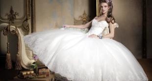 best wedding dress color for pale skin