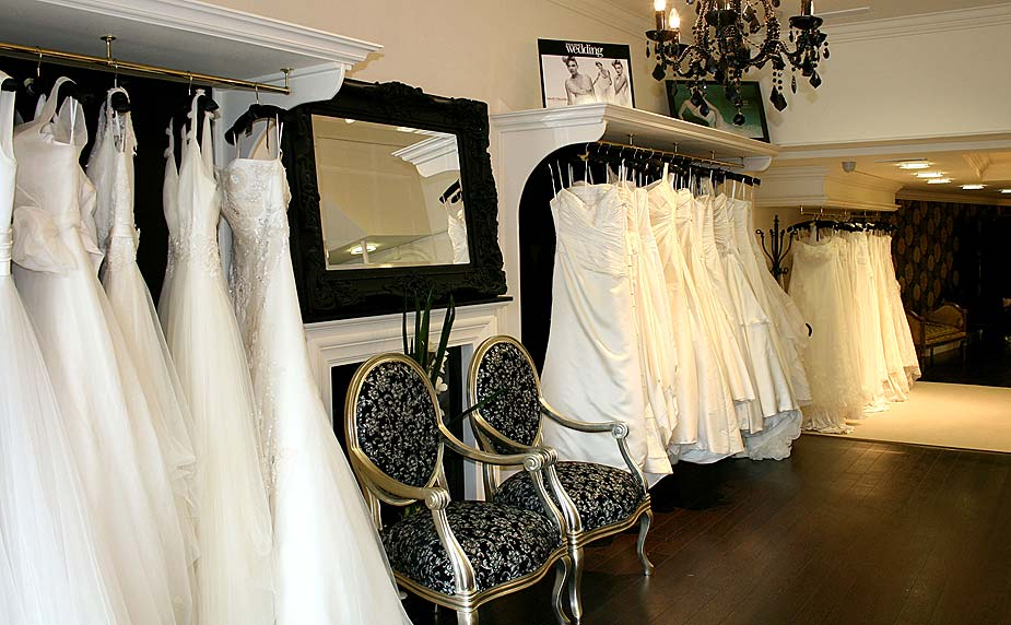 Wedding Dress Boutiques London Uk - Amore Wedding Dresses