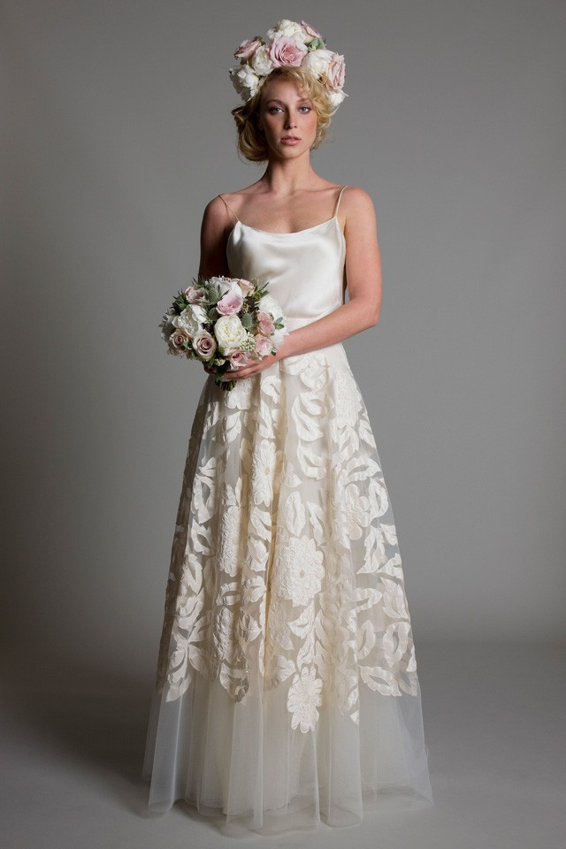 top wedding dress boutiques