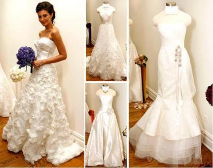 top wedding dress brands Wedding Inspiration Trends