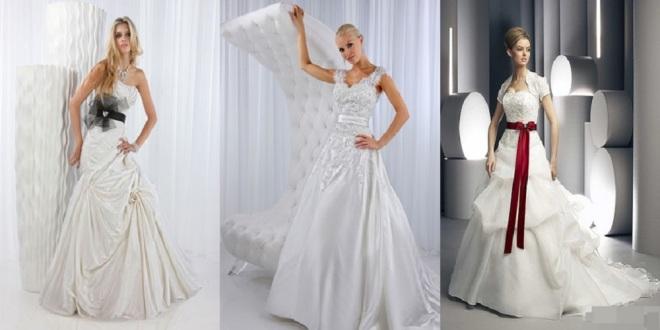 best wedding dress for pear body type
