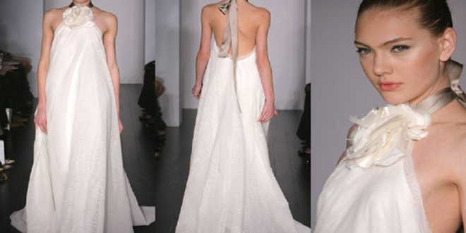 modern wedding dress styles