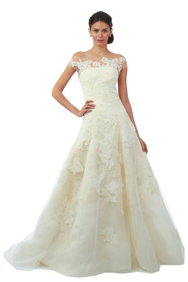 top wedding dress designers 2014 4 wedding inspiration trends