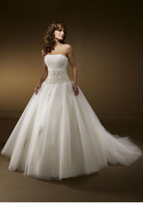 Can You Make Wedding Dresses More Comfortable 4