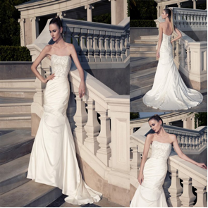 Exotic Wedding Dresses 2