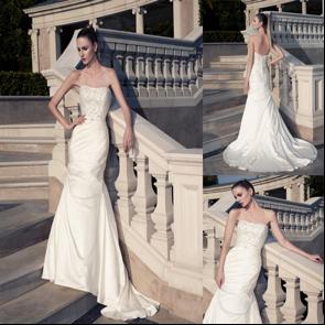 Exotic Wedding Dresses 2