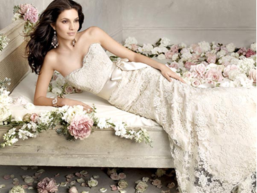 Wedding Dresses In Different Countries | Wedding Inspiration Trends