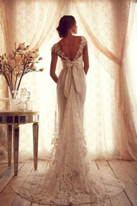 What Do You Want From Your Wedding Dress 2