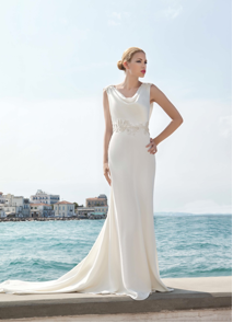 Why I love Anoushka G wedding dresses